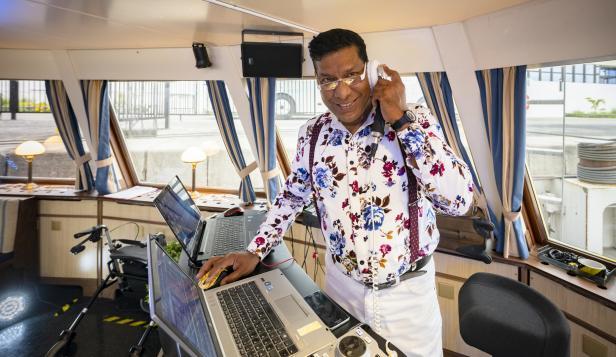 DJ Rono