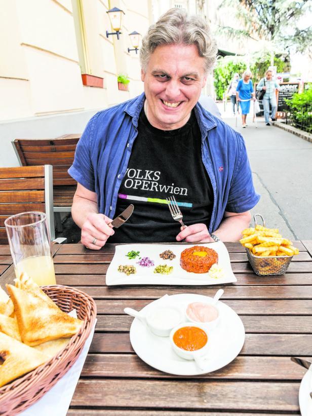 Treffpunkt Wien: Zum gemütlichen Weinhauser