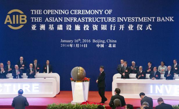 CHINA-AIIB-BANKING
