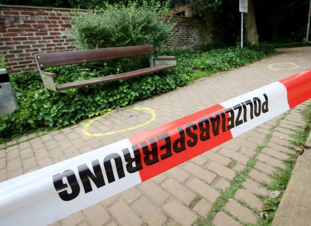 Tödliche Messerattacke - Ermittlungen gehen weiter