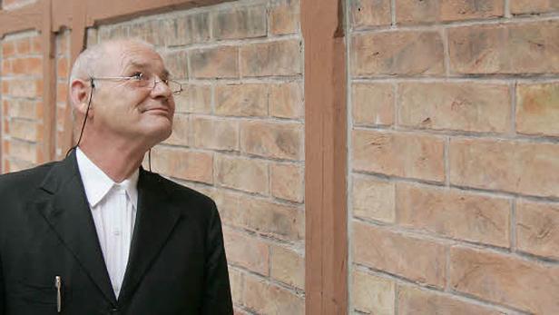"""Dietmar Steiner: """"Muss denn in Wine immer alles so gebaut werden, dass ein 40-Tonner daran ankrachen kann?"""""""