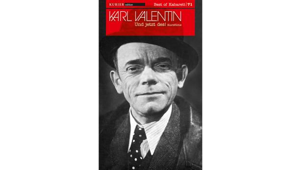 """Karl Valentin: """"Und jetzt des! . Kurzfilme"""""""