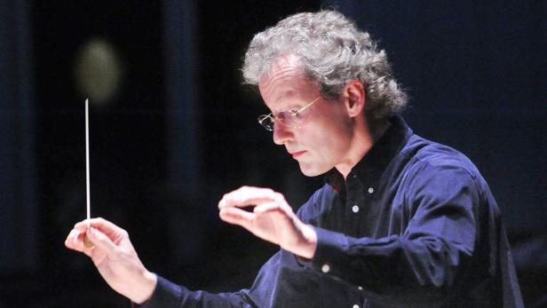 """Generalmusikdirektor Franz Welser-Möst dirigiert erstmals """"Cardillac"""": """"Ich will mich ja nicht langweilen. Man lebt, solange man lernt."""""""