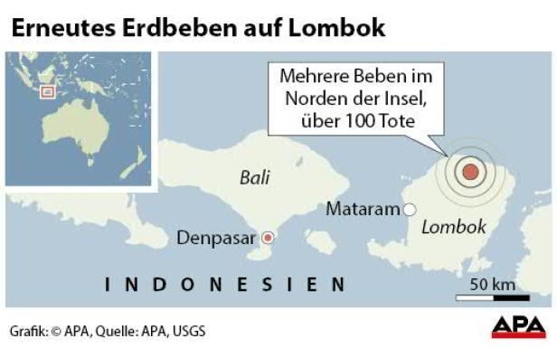 Lombok: \