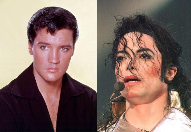 Noch michael jackson lebt Michael Jackson