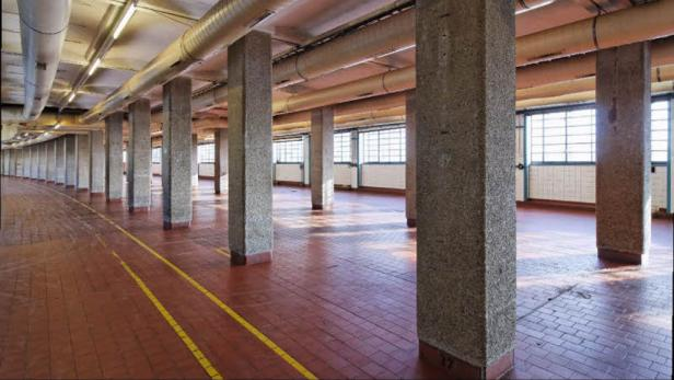 Die ehemalige Tabakfabrik ist Teil des kollektiven Gedächtnisses der Linzer.