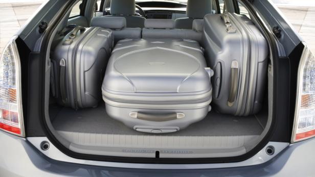 Dank größerer Speicherbatterien wird der Prius in der Stadt zum Elektroauto.