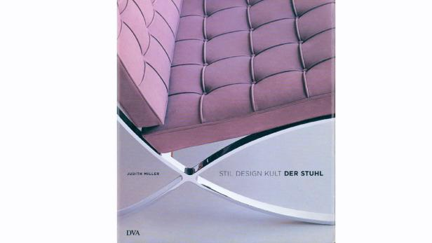Der Eistütenstuhl - oder Cone Chair - vom dänsichen Designer und Architekt Verner Panton stammt aus 1958. Panton führte mit seinen Entwürfen als einer der ersten die Pop-Art in die Welt der Möbel ein.