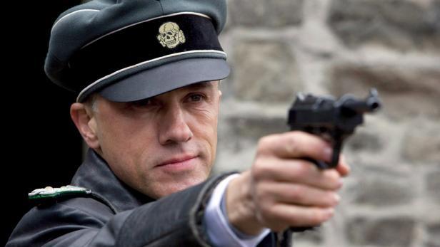 Waltz (links) wird eine Rolle in Tarantinos Film übernehmen. Noch heuer soll in Europa gedreht werden.