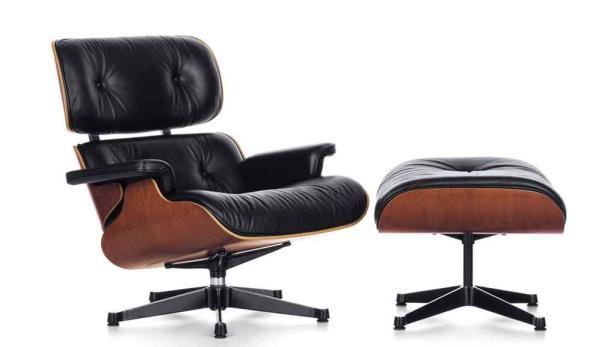 Ray und Charles Eames waren nicht nur privat ein gutes Team: Auch beruflich ergänzten sich der Architekt und die Künstlerin hervorragend. Die Entwürfe von Charles und Ray Eames sind heute beliebte Design-Klassiker