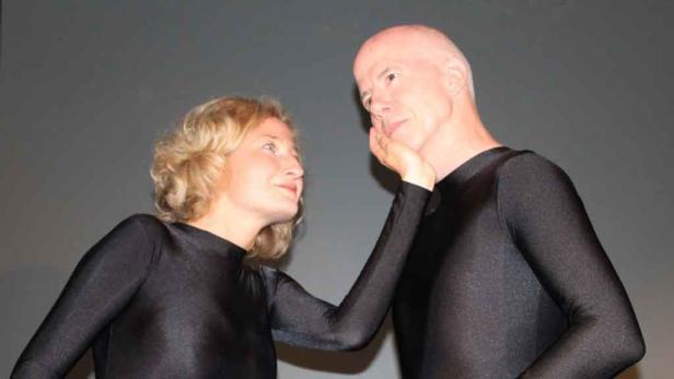 R.U.R. - Rossum's Universal Robots: Christian Schratt, Manuela Seidl, Martin Schlager, Monika Schmatzberger