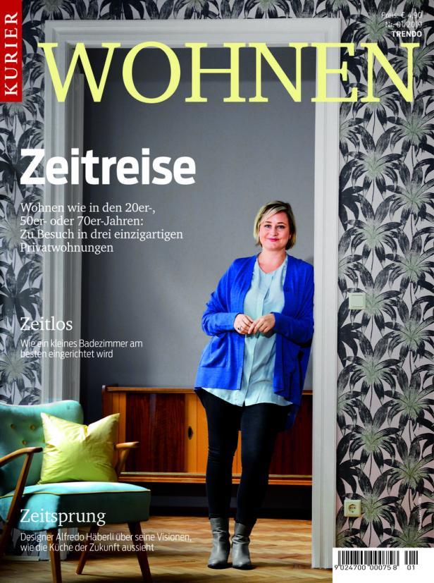 Tschechisches Wohndesign Turngerate Als Designobjekte Kurier At