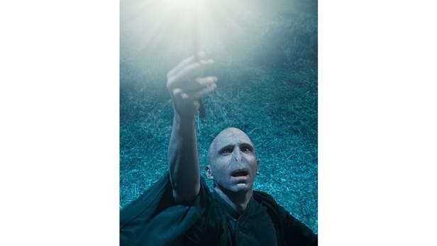 Eine ganze Generation ist mit dem Zauberlehrling aufgewachsen. Jetzt heißt es Abschied nehmen.