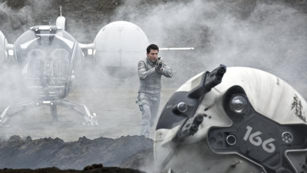 "Tom Cruise ""Oblivion""…"