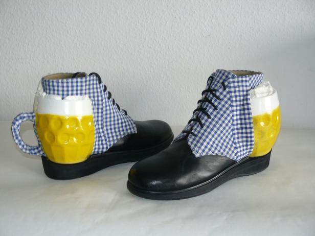 Verrückte Schuhe   Flippige schuhe, Verrückte schuhe und