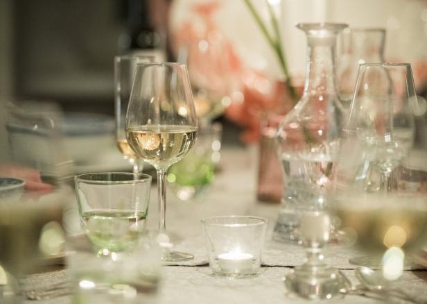 Private Supper Club Essen Bei Dem Fremde Zu Freunden Werden