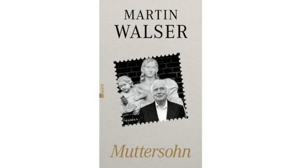 """Zur Abwechslung ein """"heller"""" Roman: Walser bevorzugte Anti-Helden"""