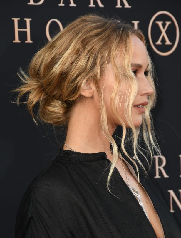 Jennifer Lawrence Hat Sich Meghans Lieblings Frisur