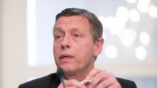 Die Ermittlungen gegen Christian Pilnacek wurden eingestellt