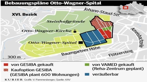 Bürgerprotest: Karl Melber (2. v. re.) und seine Bürgerplattform glauben noch immer daran, dass sie das Bauprojekt verhindern können.