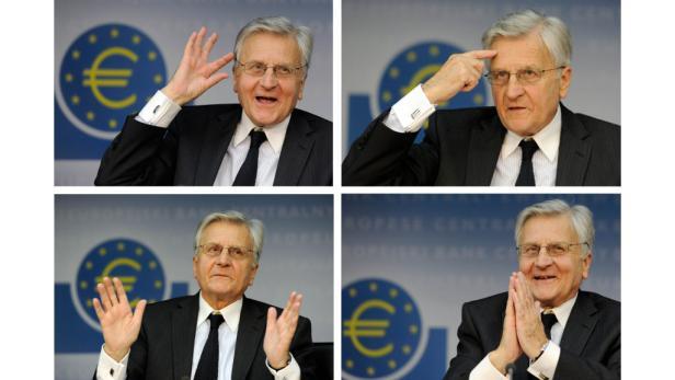 Ein Ankaufprogramm für Staatsanleihen, spezielle Regeln für Anleihen aus Griechenland, Irland und Portugal und die Versorgung angeschlagener Banken mit Kapital: Das hat die EZB im Kampf gegen die Krise schon unternommen.