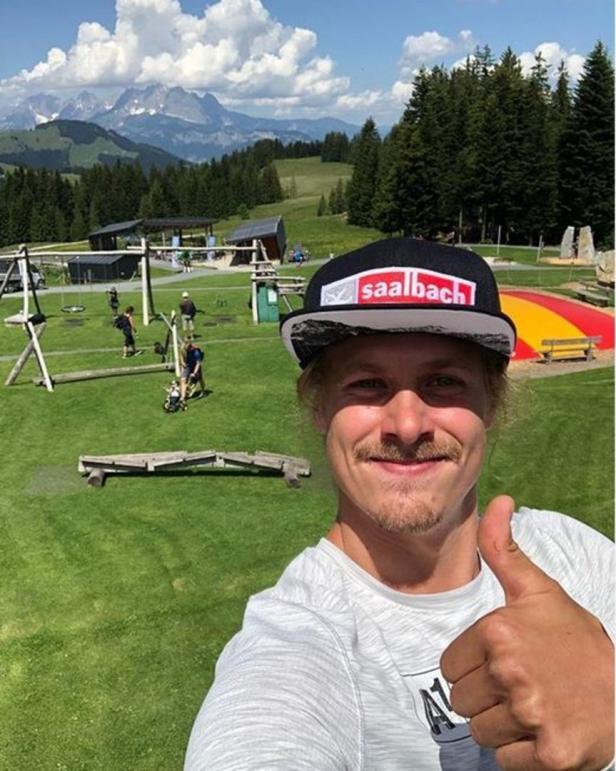 Manuel Fellers Grosster Sieg Wie Schnell Sich Das Leben Andern Kann Kurier At