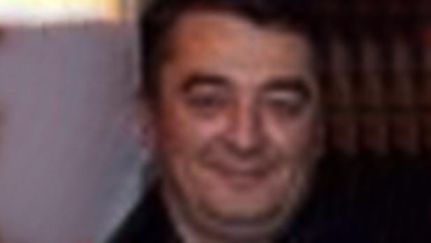 Bei Explosion getötet: Zlatko N.