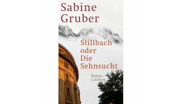 Erinnerung an eine Zeit, in der Südtirol sehr arm war: Auch so funktioniert der neue Roman der 47-jährigen Sabine Gruber, Wahlwienerin mit Geburtsort Meran.