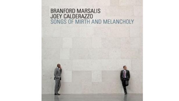 Vom Klang klassischer Kammermusik inspiriert: Der Jazz-Saxofonist und Grenzgänger Branford Marsalis bei seinen jüngsten Duo-Aufnahmen