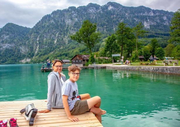 Partnersuche bezirk seewalchen am attersee, Freindorf studenten