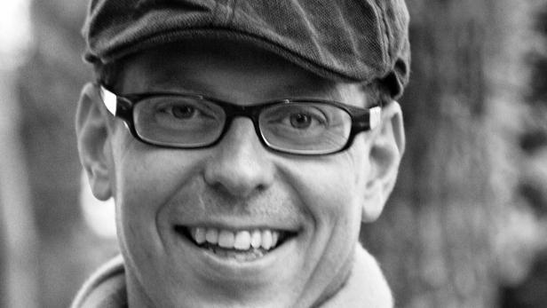Verleger Hannes Steiner: Seit 2004 erfolgreich mit populären Sachbüchern. Nun möchte er sich auch der Literatur zuwenden.