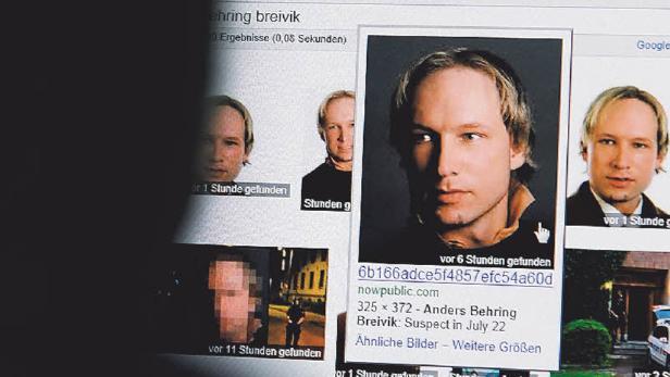 Im Gefängnis Ila wartet Breivik auf seinen Prozess