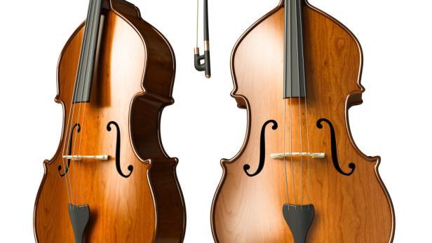 Für jedes Talent gibt es das passende Instrument. Ein Kind mag die sanften Töne der Geige, ein anderes will mit der Trompete marschieren, ein drittes sein Rhythmusgefühl an den Trommeln ausleben