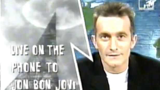 So startete MTV 1981 in die Fernsehzukunft.