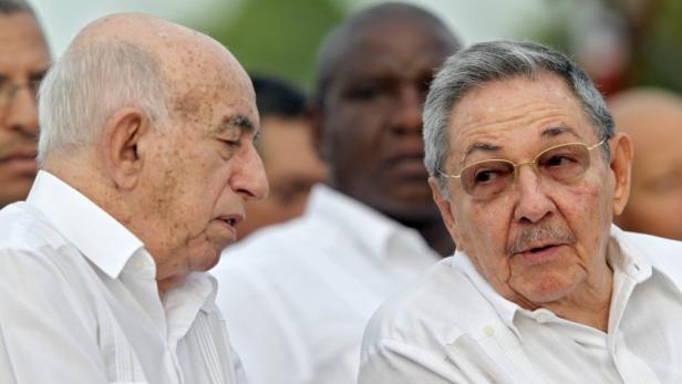 Shopping in Havanna: Künftig soll es im sozialistischen Karibikstaat noch mehr private Geschäfte geben