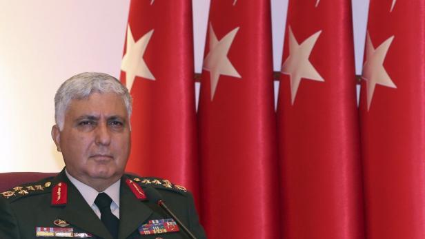 Das türkische Militär hat eine neue Führung