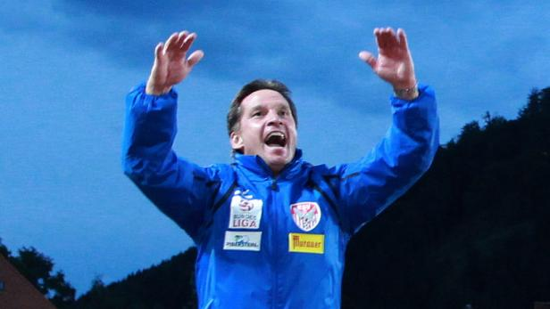 2007 in Kanada belegte man den 4. Platz.
