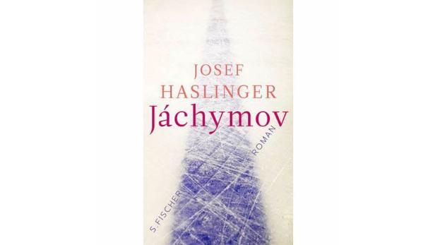 "Den Rheingau-Preis bekam er für ""Jáchymov"" bereits: Josef Haslinger"