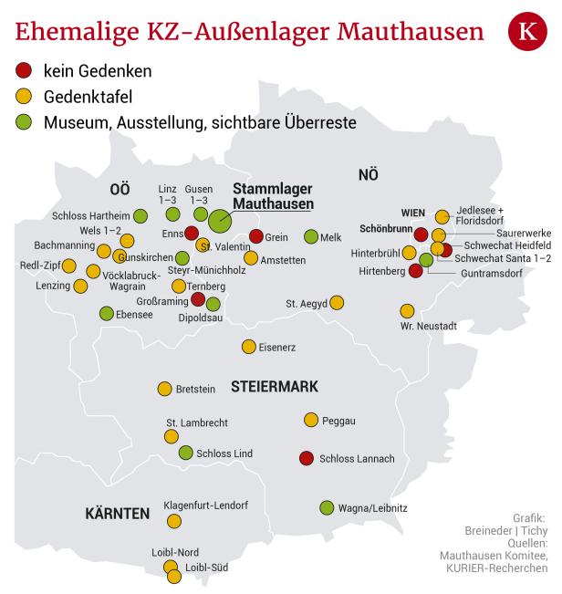 Mauthausen Archive - LT1 - Obersterreichs grter