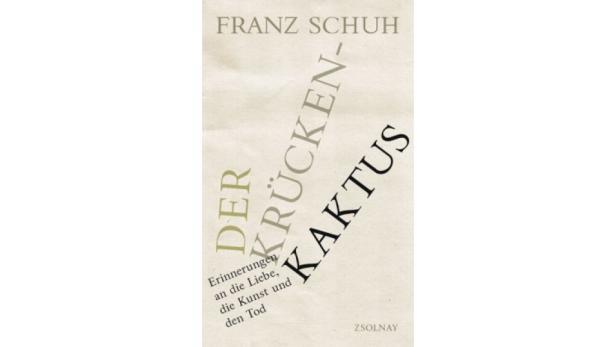 """Philosoph, Essayist, Kolumnist, Universalgelehrter: Franz Schuh (Mitte), 1947 in Wien geboren, schreibt im KURIER. Über den Populismus à l'ORF: """"Direktoren entwickeln keine, der neuen Lage entsprechende Idee des öffentlich-rechtlichen Rundfunks. Sie"""