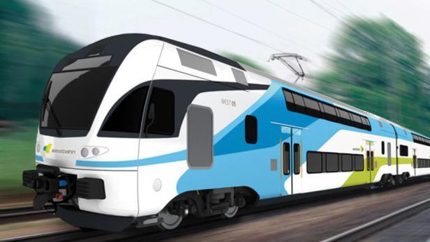 Wer künftig von Wien nach Salzburg fährt, hat die Wahl zwischen ÖBB und Westbahn.