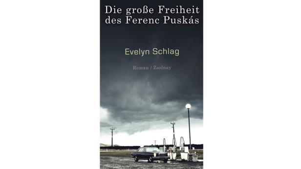 Jeder Satz ein Gedicht: Die Niederösterreicherin Evelyn Schlag lebt in Waidhofen an der Ybbs