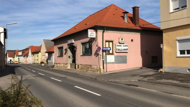 Sankt Margarethen im Burgenland - Thema auf chad-manufacturing.com