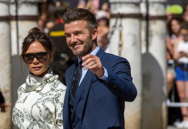 Wedding of Sergio Ramos and Pilar Rubio