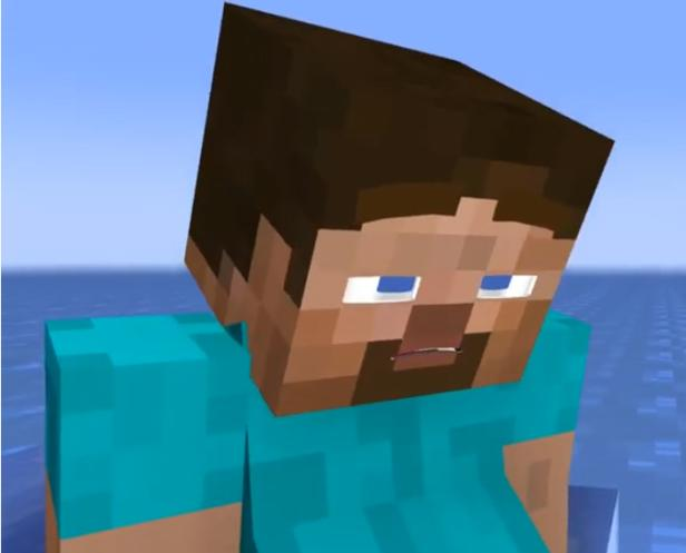 Bei minecraft sex Did Minecraft