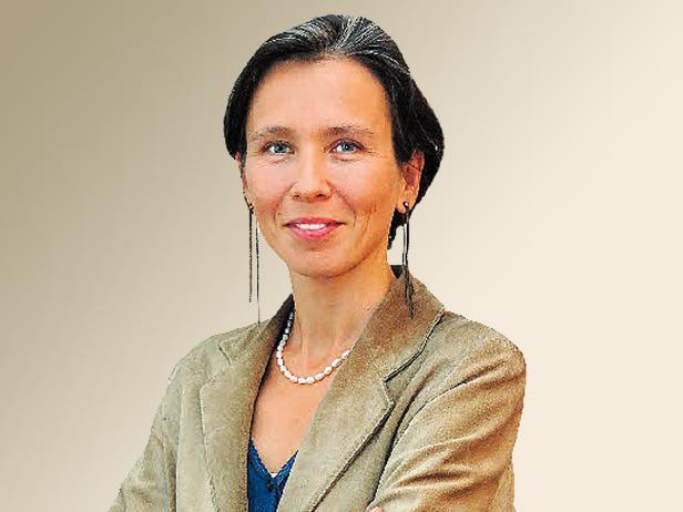Nadja Shah, Wohnrechtsexpertin der Mietervereinigung