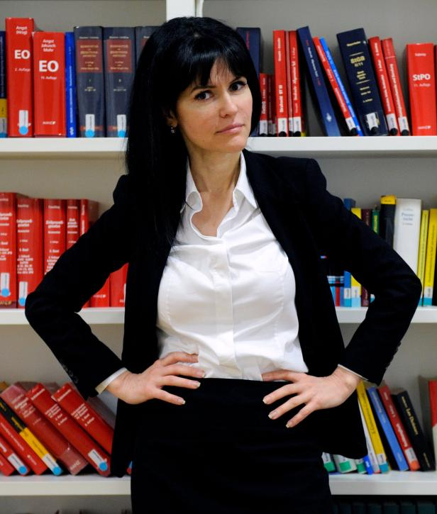 Liane Hirschbrich