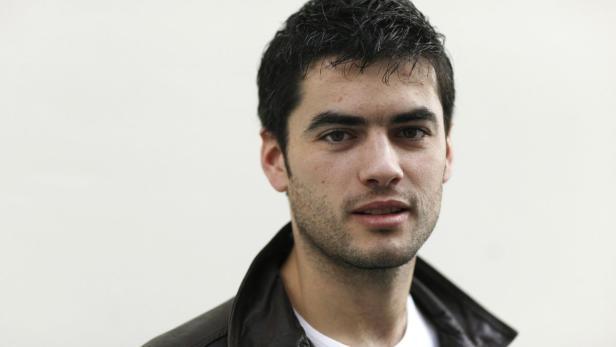 Albanische Schauspieler