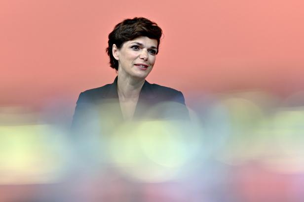 "SPÖ PRESSEKONFERNZ ""CORONAVIRUS - AKTUELLE ENTWICKLUNG"": RENDI-WAGNER"