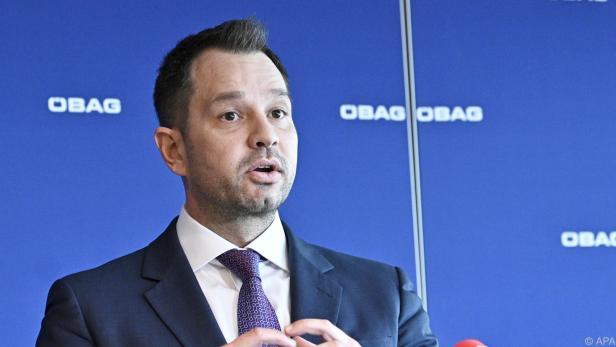 Erneut Vorwürfe gegen ÖBAG-Chef Schmid